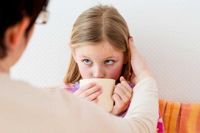 Ternyata Teh Bermanfaat Untuk Kesehatan Anak, Ini Dia Ulasannya!