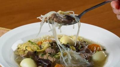 5  Resep Sayur Sop dari Seluruh Indonesia, yang Terakhir Paling Unik