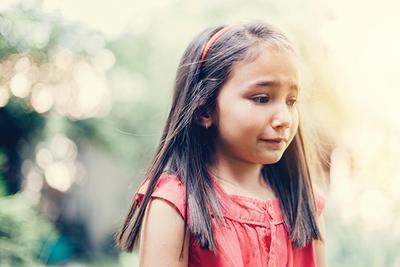 Kenali Tanda-tanda Stres Pada Anak, Bagaimana Cara Mengatasinya?