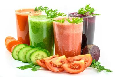 Tidak Hanya Wortel, Ini 7 Makanan yang Bagus untuk Kesehatan Mata