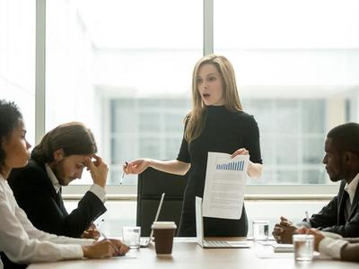 5. Ingin mengubah mindset kerja