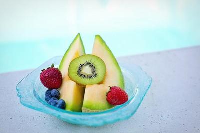 Manfaat Buah Melon untuk Mpasi Bayi