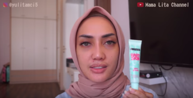 Rahasia Makeup Daily Anti Geser Mama Lita MasterChef Indonesia 5, Intip Tutorialnya Yuk!