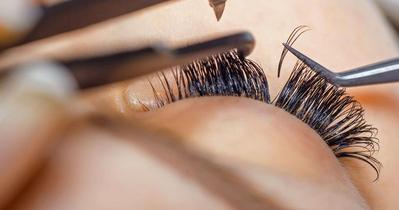 Biar Tetap Awet dan Tak Merusak Bulu Mata, Ini Tips Merawat Eyelash Extension