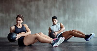 Apa Sih Olahraga HIIT Cardio?