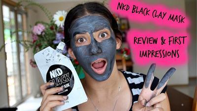 5. Black Clay