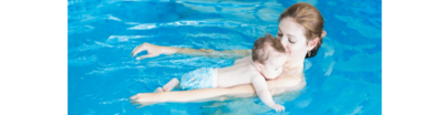 Tidak Hanya Menyenangkan, Ini 5 Manfaat Berenang Untuk Tumbuh Kembang Bayi