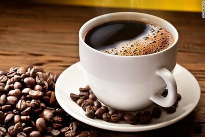 Kurangi Kafein