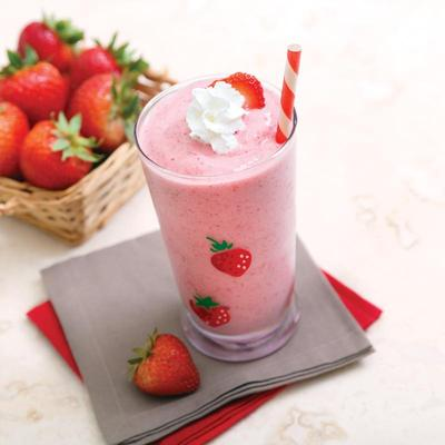 Milk Shake Strawberry