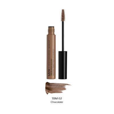 2. Nyx Tinted Brow Mascara