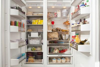 Daftar Makanan yang Tak Seharusnya Disimpan Dalam Kulkas