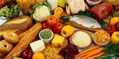 3. Makanan yang Bisa Menambah Elastisitas Perineum