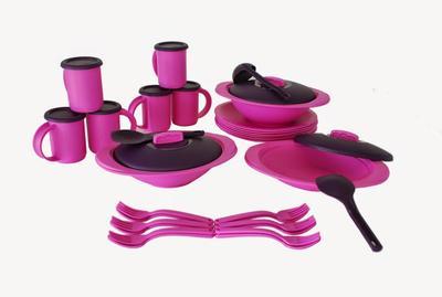 Peralatan Masak Plastik