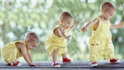 Anak Terlambat Berjalan? Yuk Ketahui Penyebab dan Cara Mengatasinya