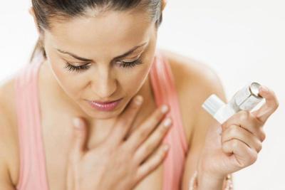 5 Cara Mengatasi Penyakit Asma dengan Bahan Alami, Perhatikan Aturan Konsumsinya Ya!