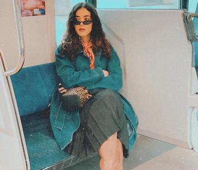 Identik dengan Makeup Bold, Intip Fashion Style Ala Tasya Farasya yang Bisa Jadi Inspirasi