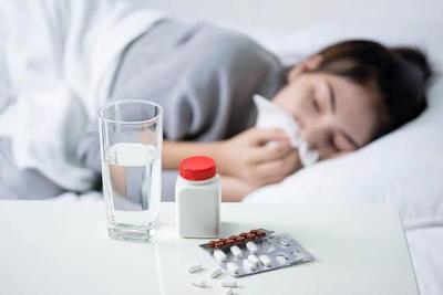 Mengobati Flu dan Masalah Pernapasan
