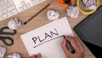 2. Rencanakan Tujuan dan Waktu Sebaik Mungkin