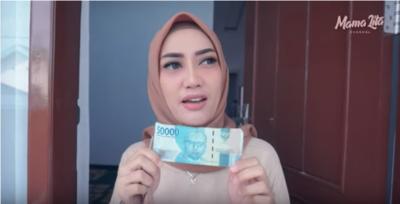 Cuma Rp50 Ribu, Ini Menu Hidangan Lezat Satu Hari Ala Mama Lita MasterChef Indonesia