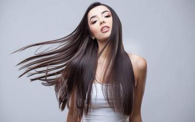 Lavender Oil untuk Rambut Berkilau