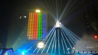 4 Hal yang Tak Boleh Dilewatkan Di Ulang Tahun Jakarta, Masuk Museum Gratis Sampai Indie Festival