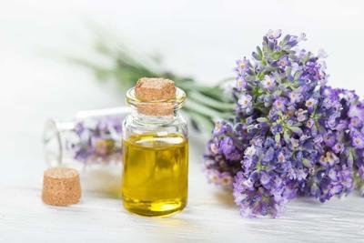 7. Minyak Lavender