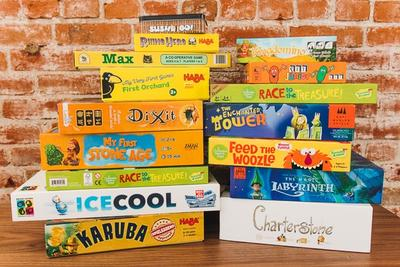 Kurangi Kebiasaan Main Gadget, Ini 4 Rekomendasi Board Game yang Tak Kalah Seru