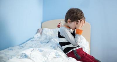 Penyebab Anak Mengompol