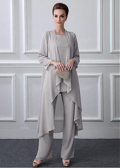 Tampil Cantik dan Simpel, Ini Ide Mix and Match Celana Kulot untuk Kondangan