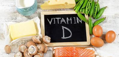 7 Makanan Kaya Vitamin D, Bagus untuk Kesehatan Tulang dan Sistem Imun Loh!