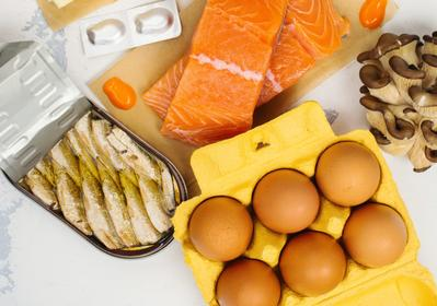 Kaya Vitamin D, Resep Scrambled Egg Burritos Ini Cocok untuk Menu Sarapan Sehat Anak