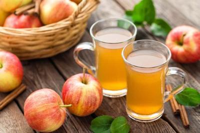 Manfaat Cuka Apel Untuk Ibu Hamil, Ketahui Aturan Konsumsinya Ya, Moms