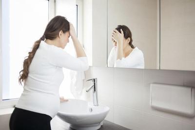 Redakan Morning Sick Di Awal Kehamilan dengan Resep Herbal ala dr. Zaidul Akbar