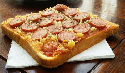 Kreasi Cemilan Anak Berbahan Dasar Roti Tawar, Intip 4 Resepnya Yuk!