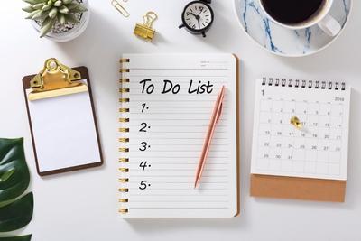 Hilangkan dari Sekarang! Ini 5 Kebiasaan Tak Produktif yang Membuat Pekerjaan Berantakan