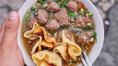 Suka Jajan Bakso? Ini Dia 5 Rekomendasi Kuliner Bakso Paling Hits di Surabaya