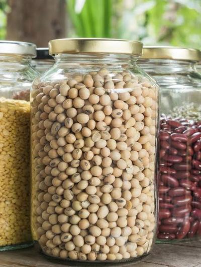 Cara Efektif Menyimpan Makanan Mesti Tanpa Kulkas