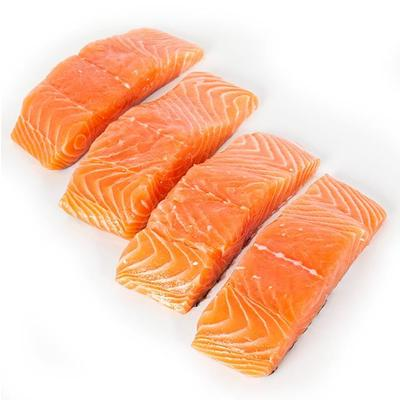 5 Manfaat Mengagumkan Suplemen Minyak Ikan Salmon, Baik untuk Ibu Hamil Juga, Lho!