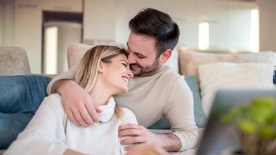 Menguatkan Bonding dengan Pasangan