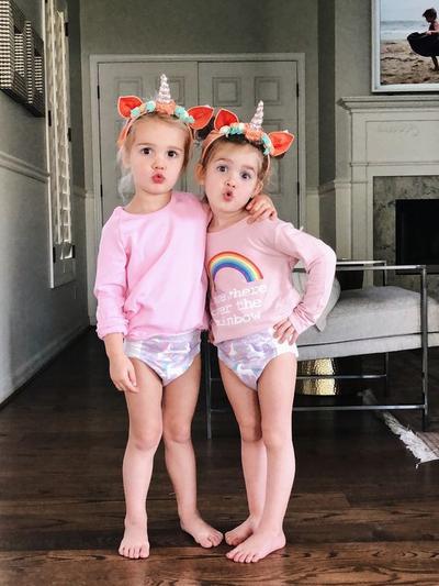 Mau Punya Bayi Kembar? Perhatikan Dulu 5 Hal Ini, Moms!