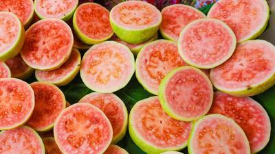 Selain Jeruk, 7 Buah Ini Juga Tinggi Kandungan Vitamin C