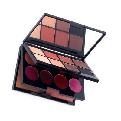 2. BrunBrun Ultimate Beauty Makeup Palette