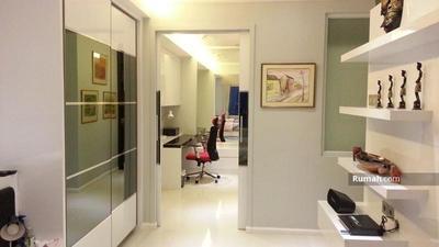 4. Interior Rumah