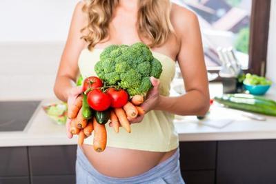 Ibu Hamil, Konsumsi 5 Makanan Sehat Ini untuk Menguatkan Kandungan