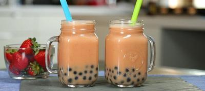 Jadi Minuman Favorit yang Lagi Hits, Amankah Bubble Tea untuk Ibu Hamil?