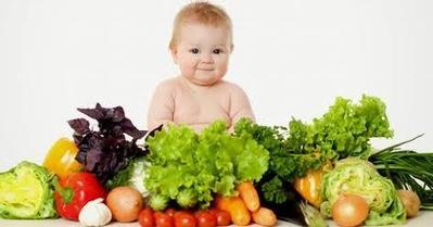 Manfaat Buncis Untuk Kesehatan Anak