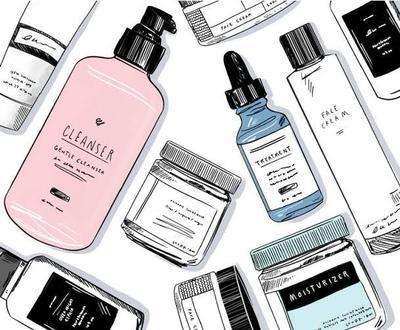Produk Skincare yang Mengandung Parabens