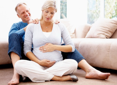 Tips Hamil di Atas Usia 40 Tahun Agar Ibu dan Calon Bayi Tetap Sehat