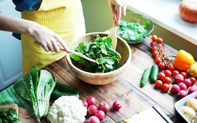 Sejarah Caesar Salad