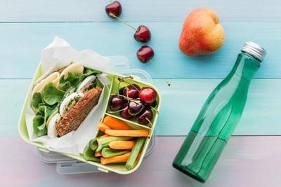 Tak Hanya Turunkan Berat Badan, Mulai Hidup Sehat dengan Diet 'Makan Bersih' Yuk!